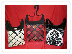 bag patterns for sewing