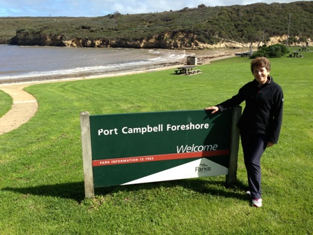 Port Campbell 2