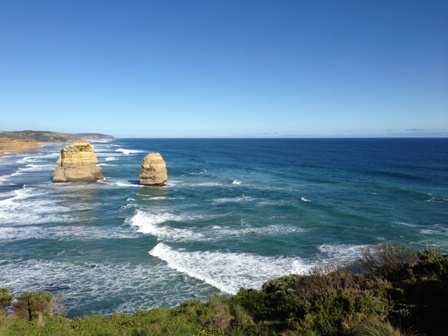 Port Campbell 4