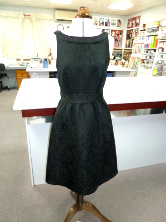 New Look Pattern 6799 Sewing Geelong