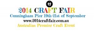 2014 Craft Fair Geelong 2
