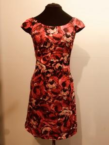 New Look 6749 Dress Model