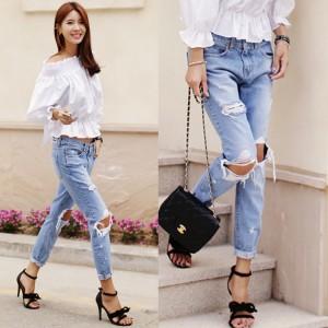 Denim jeans 02