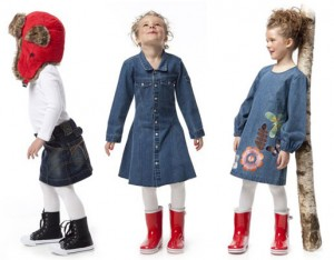 Denim kids 01
