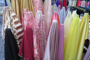 Fashion Designer Fabrics 01