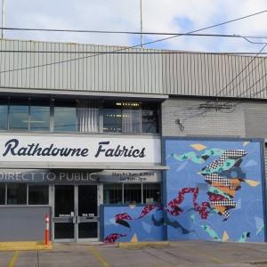Rathdown Fabrics Remnants Melbourne 03