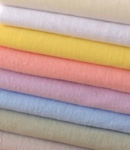 Linen Blend Fabric 01