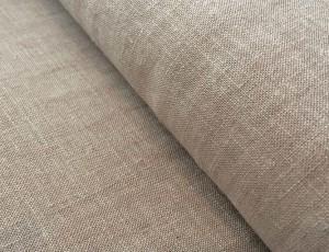 Linen Blend Fabric 02