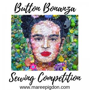 Button Bonanza - Sewing Competition