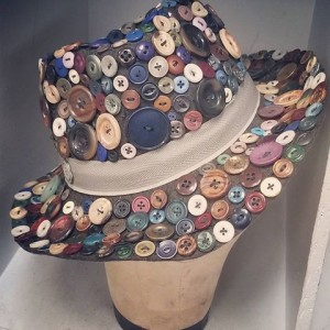 Hat Buttons 2