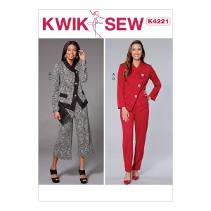 Kwik Sew 4221
