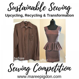 Sustainable Sewing Competition - Image