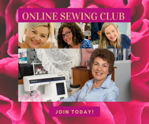 Online Sewing Club The Virtual Sewing Room FB-AD-01